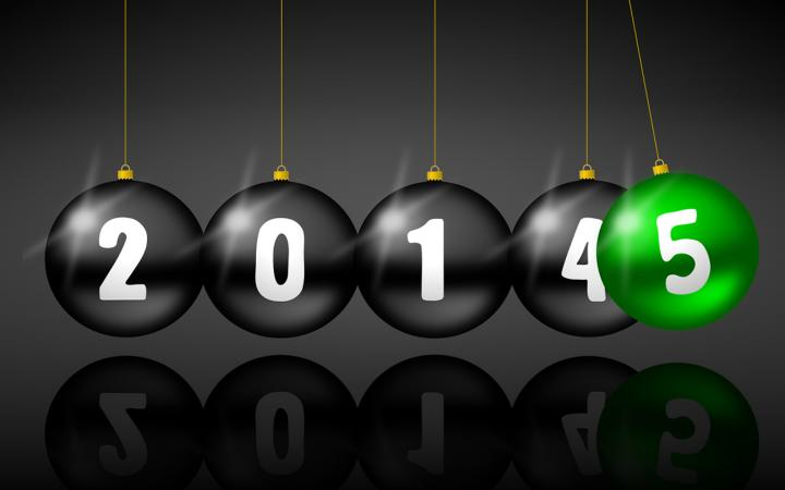 Happy New Year 09