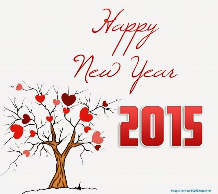 Happy New Year 12